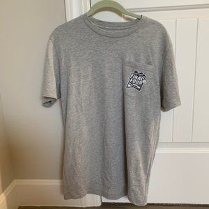 Final Four 2018 T-Shirt Gray Size Small